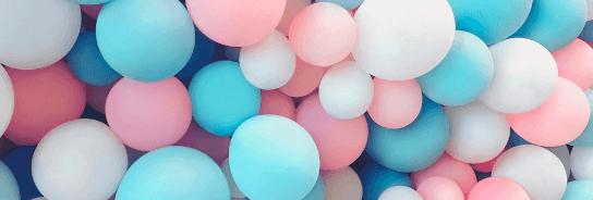 Balloner & Vimpler
