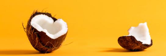 Kokosaminos