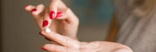 Käsienhoito