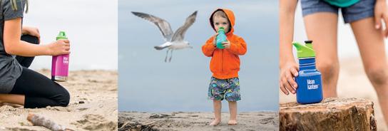 Lasten vesipullot