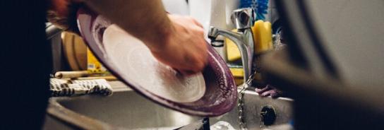 Rengjøring & Klesvask