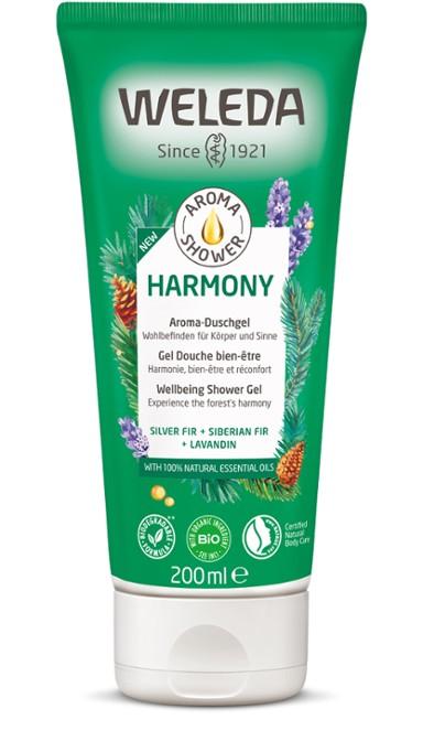 Weleda - Aroma Shower Harmony 1