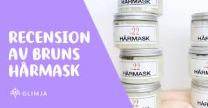 Recension av Bruns Hårmask