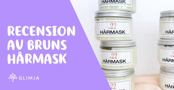 Recension av Bruns Hårmask 1