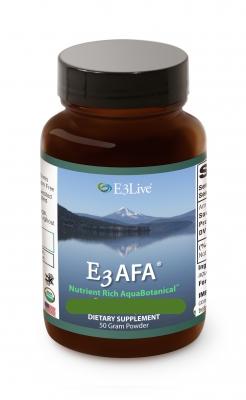 E3Live AFA pulver 1