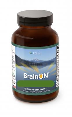 E3Live BrainOn Kapslar 1
