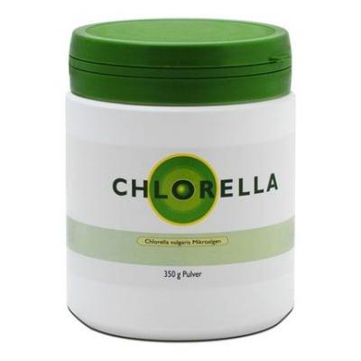 Algomed Chlorella Pulver 350g 1