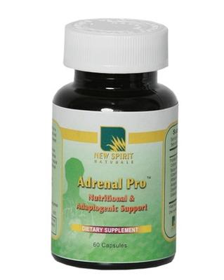 Adrenal Pro 1