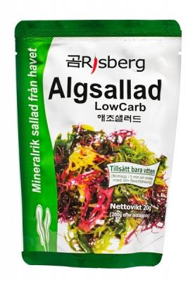 Algsallad