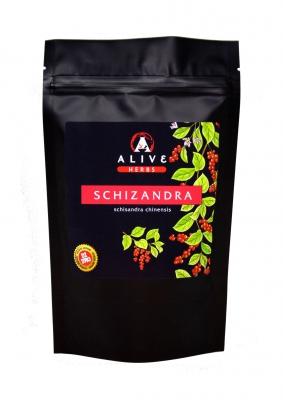 RAW Schisandra 10:1 Extrakt 100 gram 1