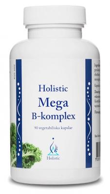 Holistic Mega B-Komplex 1