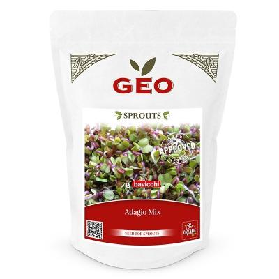 Groddfrön Adagio Mix 400 g 1