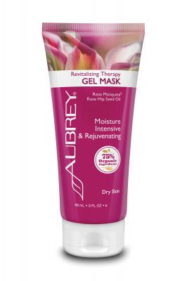 Aubrey Revitalizing Therapy Gel Mask 1
