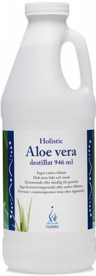 Holistic Aloe Vera - Tillverkas ej längre 1