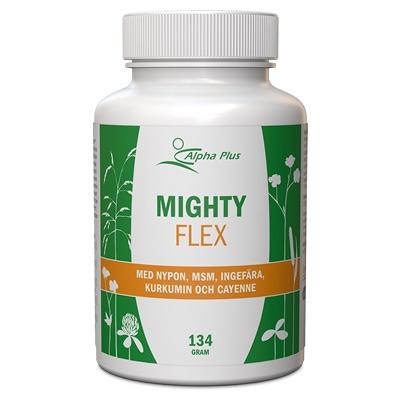 Alpha Plus Mighty Flex 1