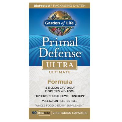 Primal Defense Ultra 1