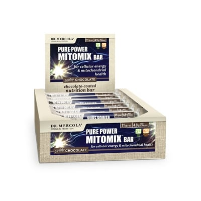 Pure Power Mitomix Bars 12-pack 1