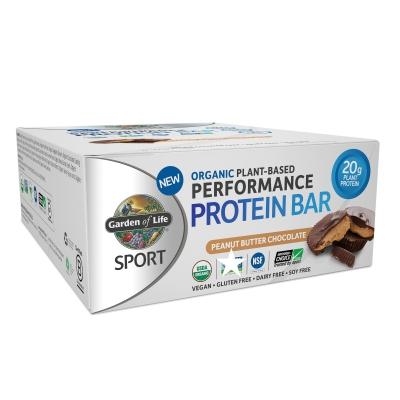 SPORT Proteinbar Peanut Butter 12-pack 1