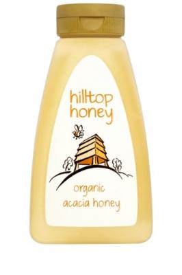 RAW Ekologisk Honung - Acacia 1