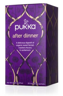 Pukka te After Dinner 1