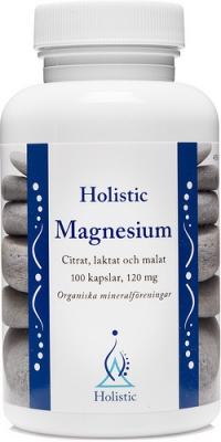 Holistic Magnesium 1