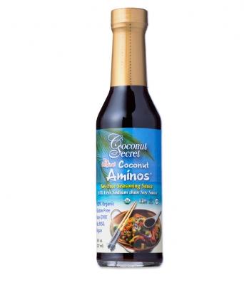 Coconut Aminos 1
