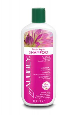 Biotin Repair Shampoo 1