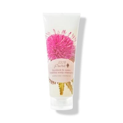 Burdock & Neem Healthy Scalp Shampoo 1