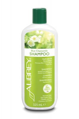 Blue Chamomile Shampoo 1