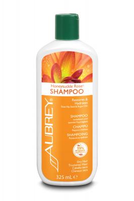 Honeysuckle Rose Shampoo 1