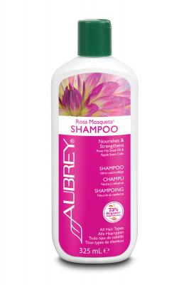 Rosa Mosqueta Shampoo 1