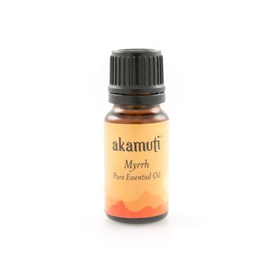 Eterisk Myrraolja från Akamuti 1