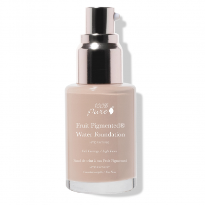 Fruit Pigmented Full Coverage Water Foundation Neutral 2.0 1
