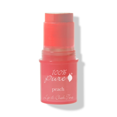 Lip & Cheek Tint / Peach Glow 1