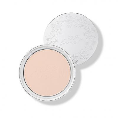 Fruit Pigmented Foundation Powder Creme 1