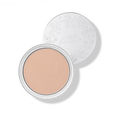 Fruit Pigmented Foundation Powder Peach Bisque 1