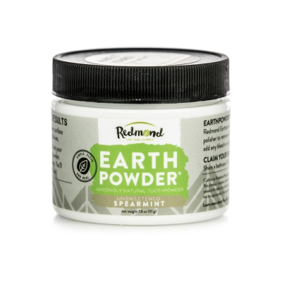 EarthPowder Spearmint 1