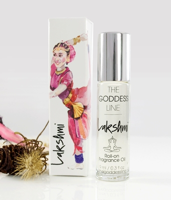 LAKSHMI Fragrance 1