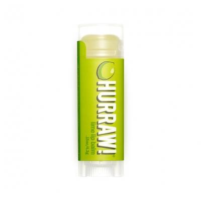 Hurraw Lipbalm Lime 1