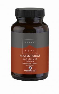 Terranova Magnesium / Calcium Complex 1