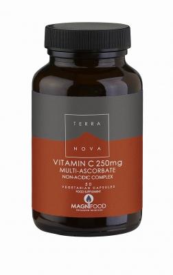 Terranova Vitamin C Complex 1