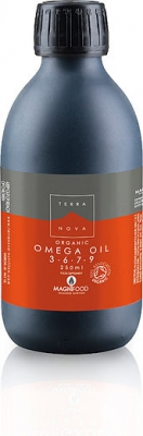 Terranova Organic Omega 3-6-7-9 1