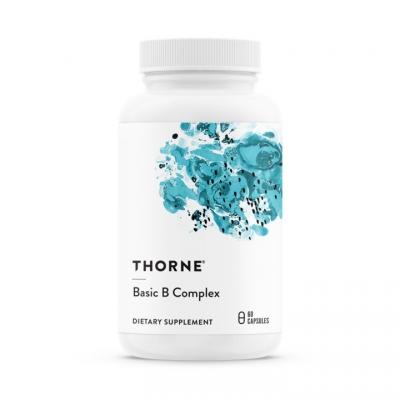 Thorne Basic B-Complex 1