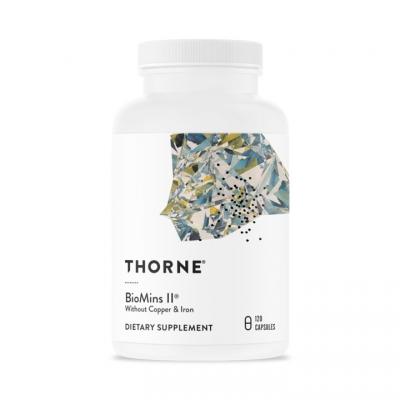 Thorne Biomins II / Multimineral 1