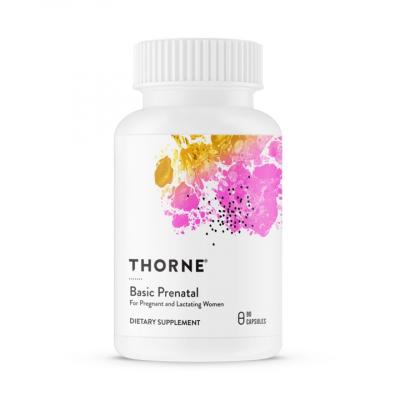 Thorne Basic Prenatal 1