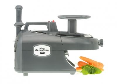 Greenstar Pro (Professional) Juicemaskin 1