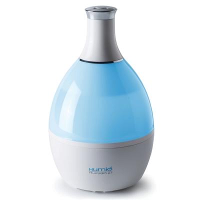 Humio Luftfuktare + Lampa + Aromadiffuser i ett 1