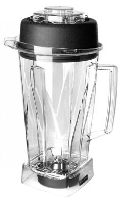 Kanna Omniblend 2 L Komplett BPA-FRI 1