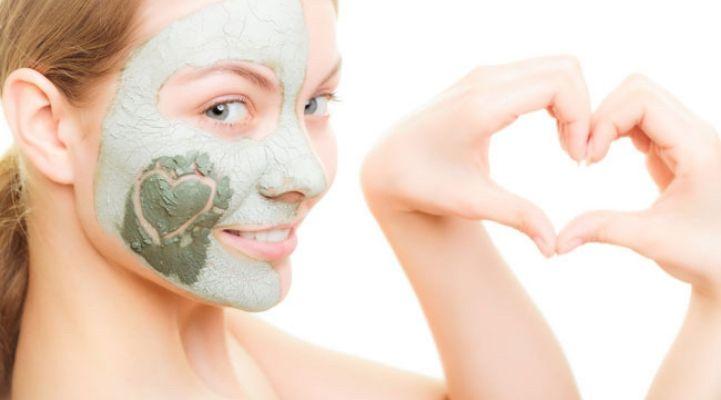 Naturlig ansiktsmask med rasullera 4