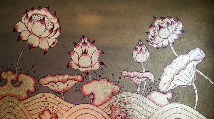 Taoistisk örtmedicin & Anti-age-té 3